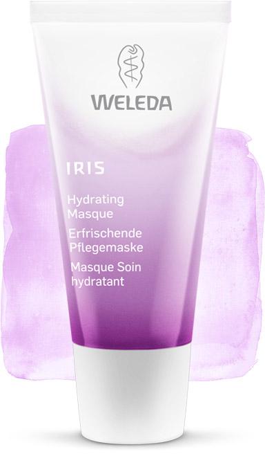 weleda-iris-masque