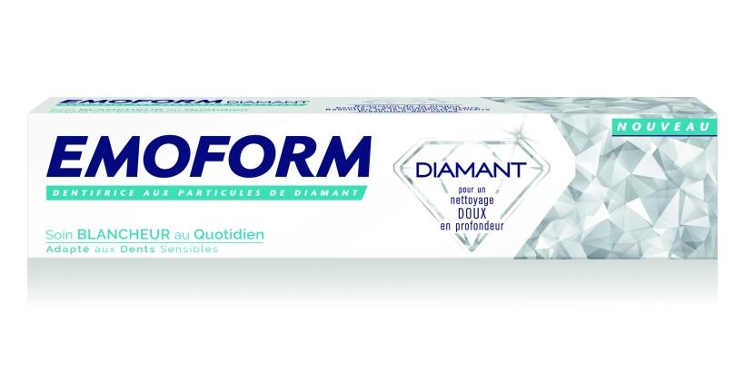 Pack EMOFORM Diamant