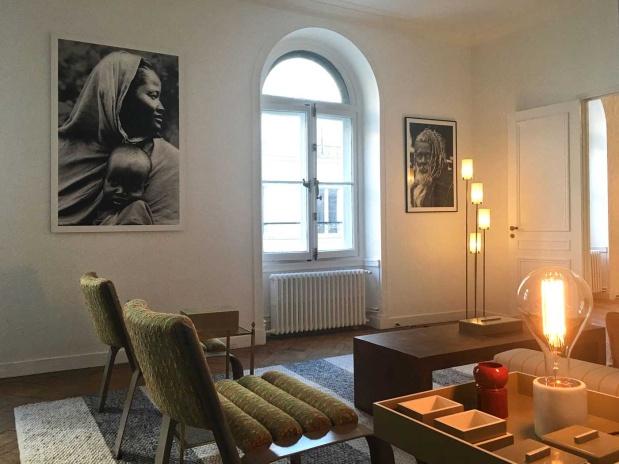 Mayshad-appartement