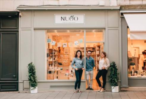 nuoo boutique orléans